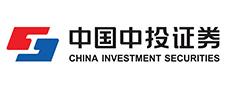 中国中投证券LOGO