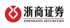 浙商证券logo