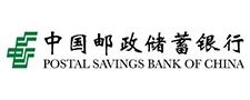 中国邮政储蓄LOGO